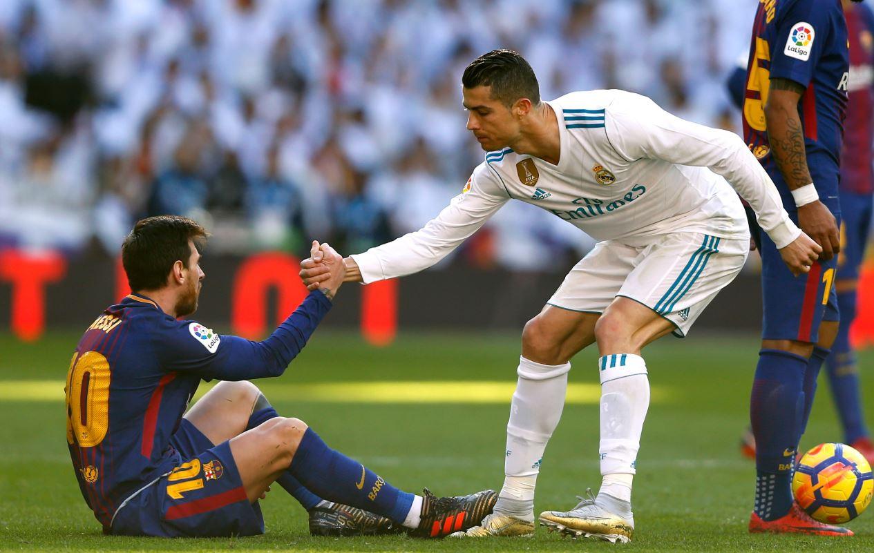"""Messi """"ndjen"""" mungesën e Ronaldos, statistikat e tij janë për t'u harruar"""