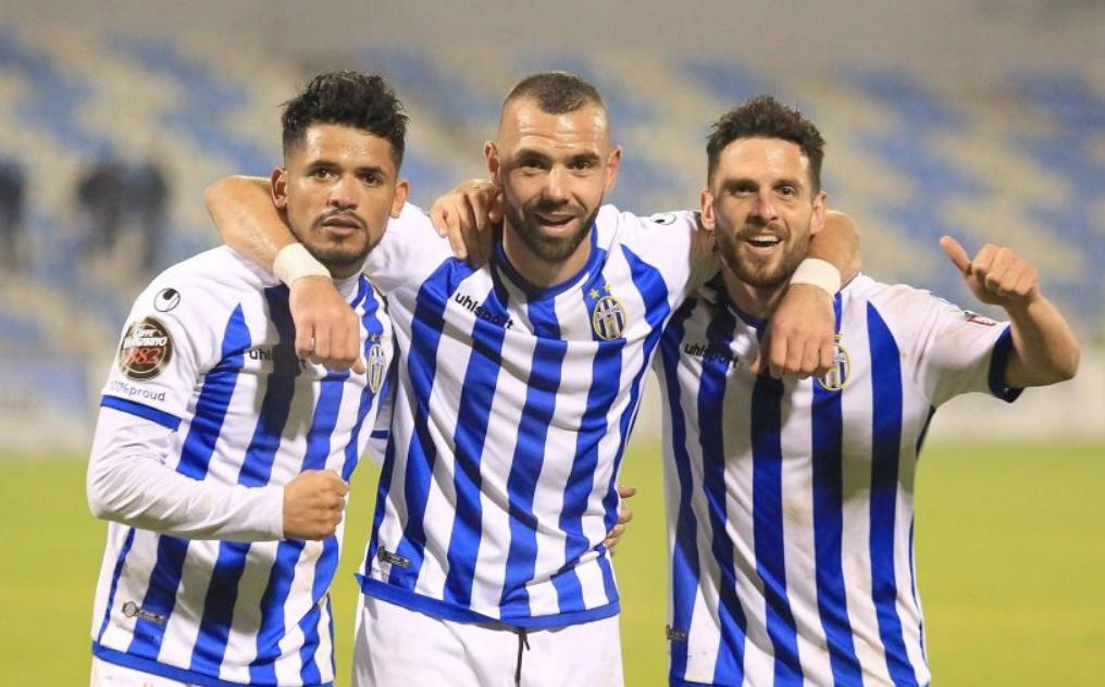 Sondazhi për futbollistin e shekullit të Tiranës, Elton Cale voton një koleg