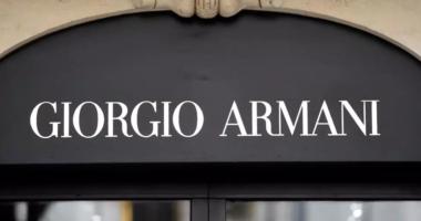 """Veshje mbrojtëse për mjekët, fabrikat e """"Armani-t"""" kanë tashmë një mision fisnik"""