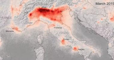 Europa e izoluar, ulet ndjeshëm ndotja e ajrit