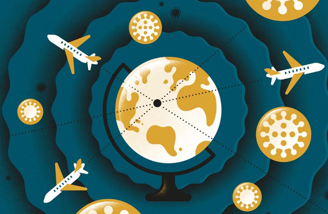Koronavirusi: Çfarë duhet të keni parasysh nëse udhëtoni gjatë kësaj kohe?