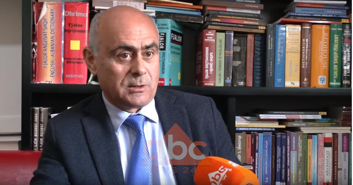 """""""Kushton 1 miliard lekë"""", Memisha: Hartimi i fjalorit të madh të Gjuhës Shqipe, domosdoshmëri"""