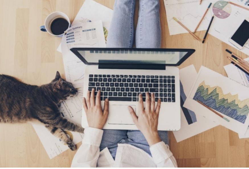 Katër këshilla se si mund të punojmë nga shtëpia