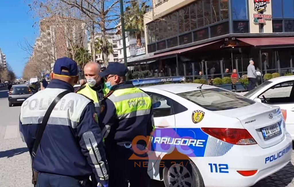 """Vendi në """"shtetrrethim"""", vetëm pak qytetarë kanë shkelur masat e cakuara për parandalimin e prekjes nga COVID19"""
