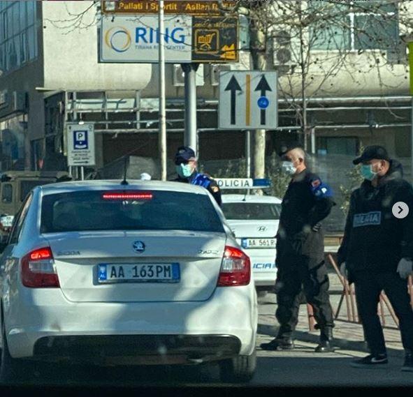 Braçe paralajmëron të ardhurit nga Italia: Nuk mund të lejojmë të infektoni të tjerë