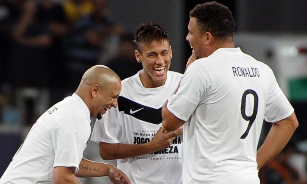 """""""Neymar do të fitojë Champions? Të shkojë te Reali, nuk ka si ai klub"""""""