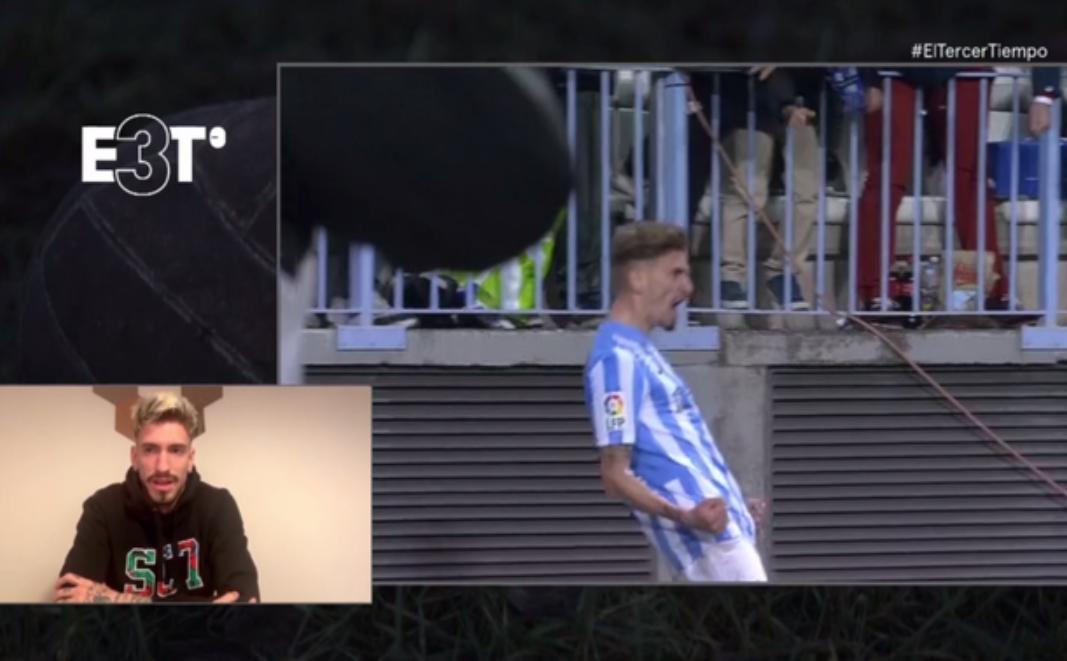 """Castillejo """"tremb"""" Milanin, pranon dëshirën për një rikthim në La Liga"""