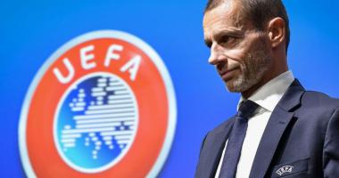 Belgjika tërbon UEFA-n, Ceferin: T'i harrojnë kompeticionet europiane