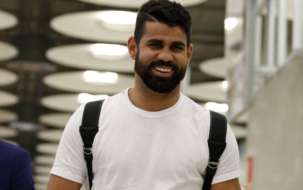 Diego Costa te Benfica? Klubi portugez sqaron gjithçka