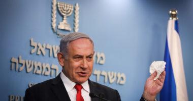 Kryeministri i Izraelit Netanyahu dhe stafi i tij në karantinë
