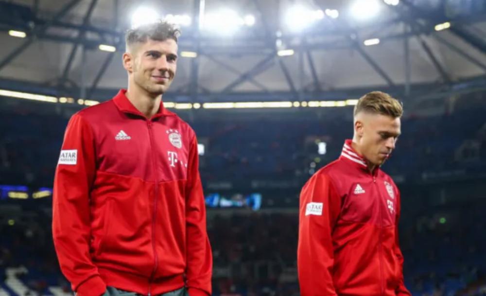Zemra e madhe e dyshes gjermane, lojtarët e Bayern solidarizohen me miliona