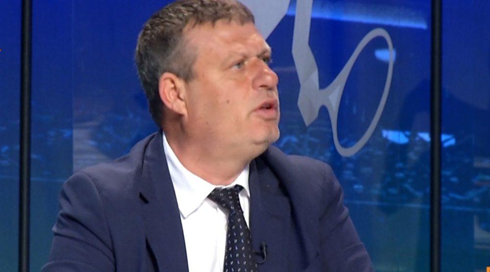 Hajdari: Javë decizive, Tirana ka shumë motive. Egbo si Gega te Partizani