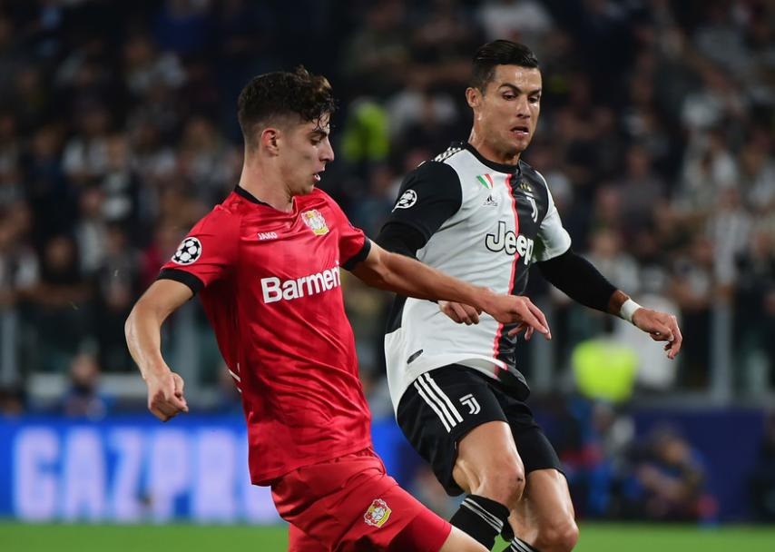 Liverpool, Bayern apo Juventus? Zbulohet vendimi i talentit Kai Havertz