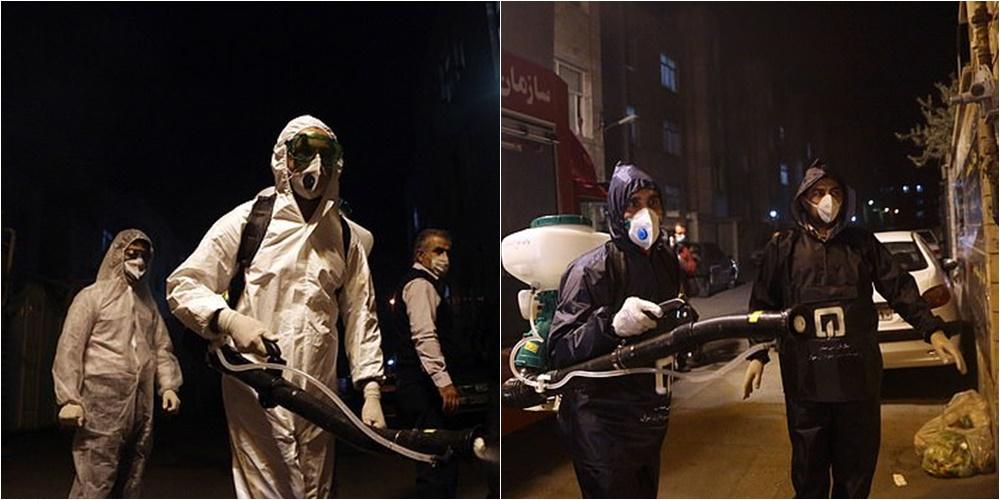 Ditë të errëta edhe për Iranin, brenda ditës humbin jetën 63 persona nga koronavirusi
