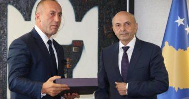 Haradinaj takon Mustafën: AAK do të jap nënshkrimet për rrëzimin e qeverisë
