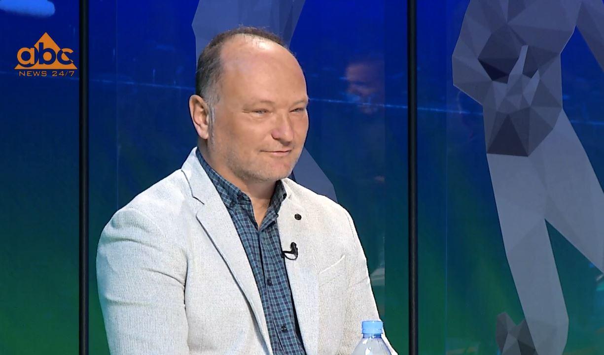 """Moviola e derbit, Albano Janku vë pikat mbi """"i"""" në emisionin """"Pressing"""""""