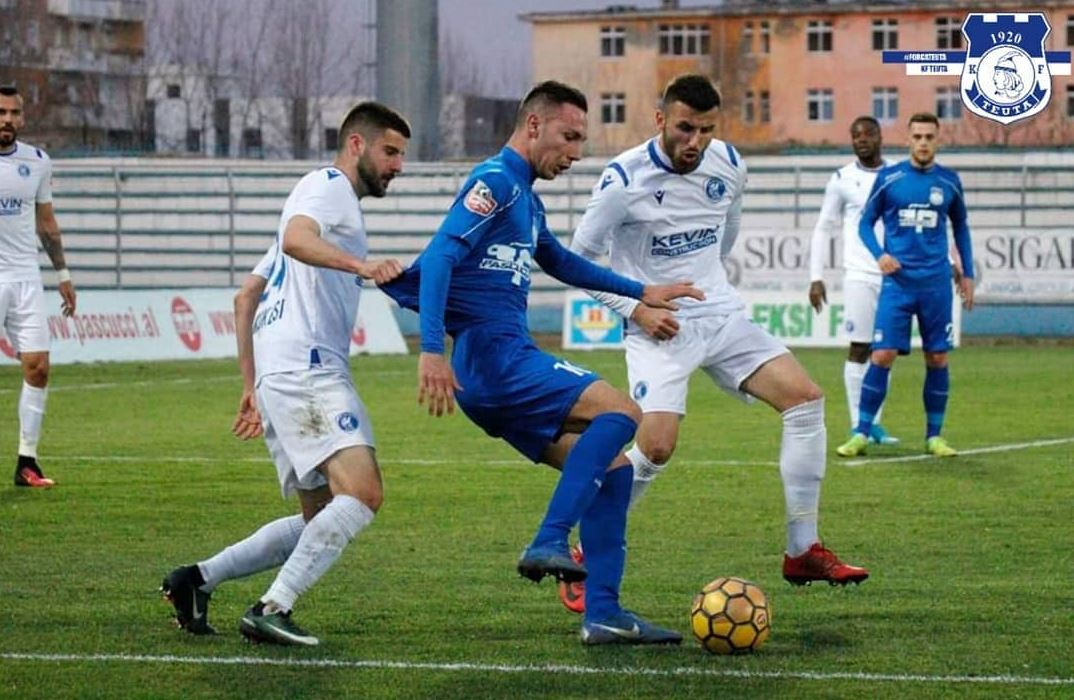 Skena për Kupën e Shqipërisë, FSHF vendos oraret e gjysmëfinaleve