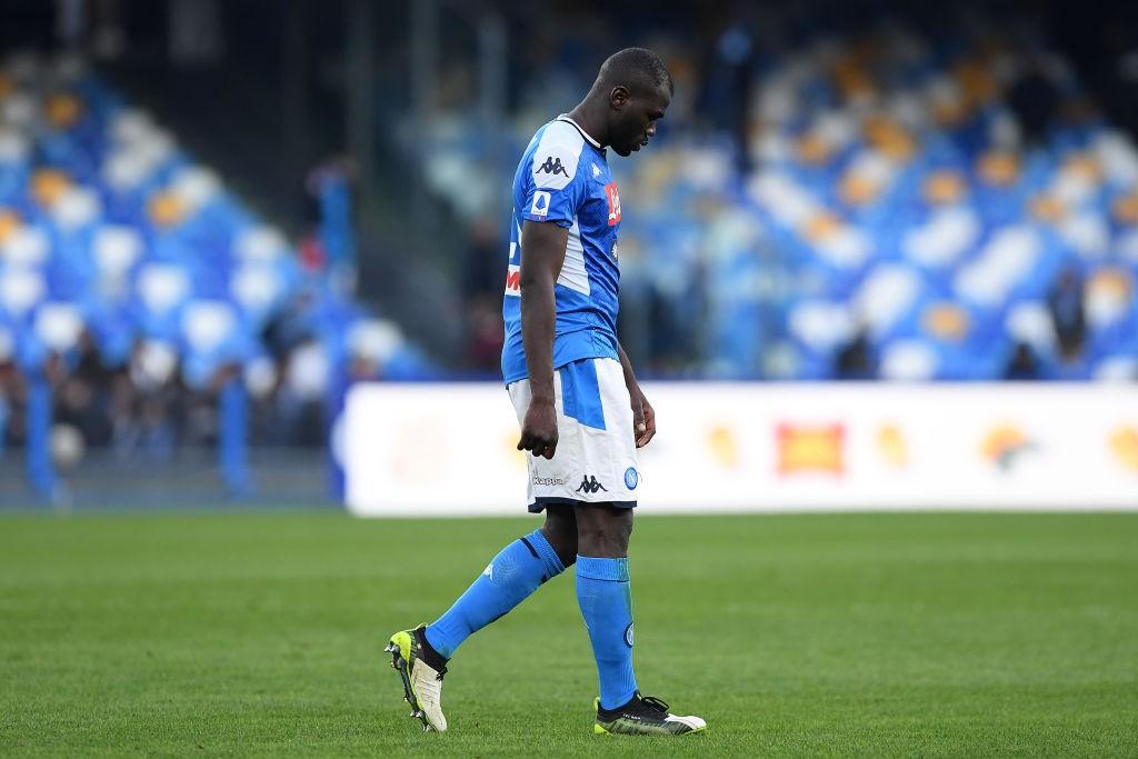 Transferimi i Koulibaly, Manchester City rrit ndjeshëm ofertën