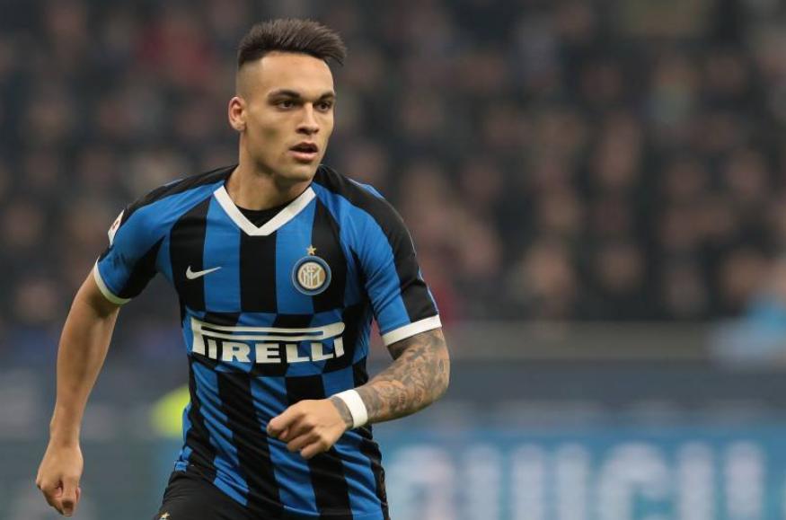 """Pochettino """"tremb"""" Interin: Klubet e mëdha duhet të paguajnë për Lautaron"""