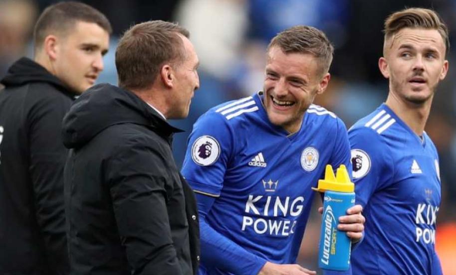 Koronavirusi zbarkon edhe në Premier? Trajneri i Leicester jep lajmin e keq