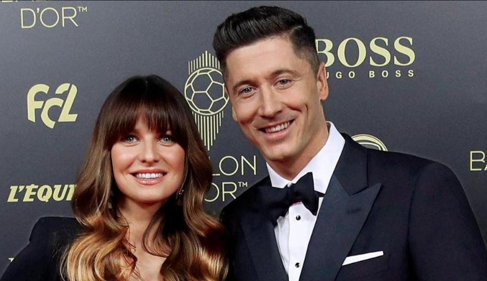 Lewandowski dhe gruaja e tij nuk kursehen, tjetër donacion nga Gjermania