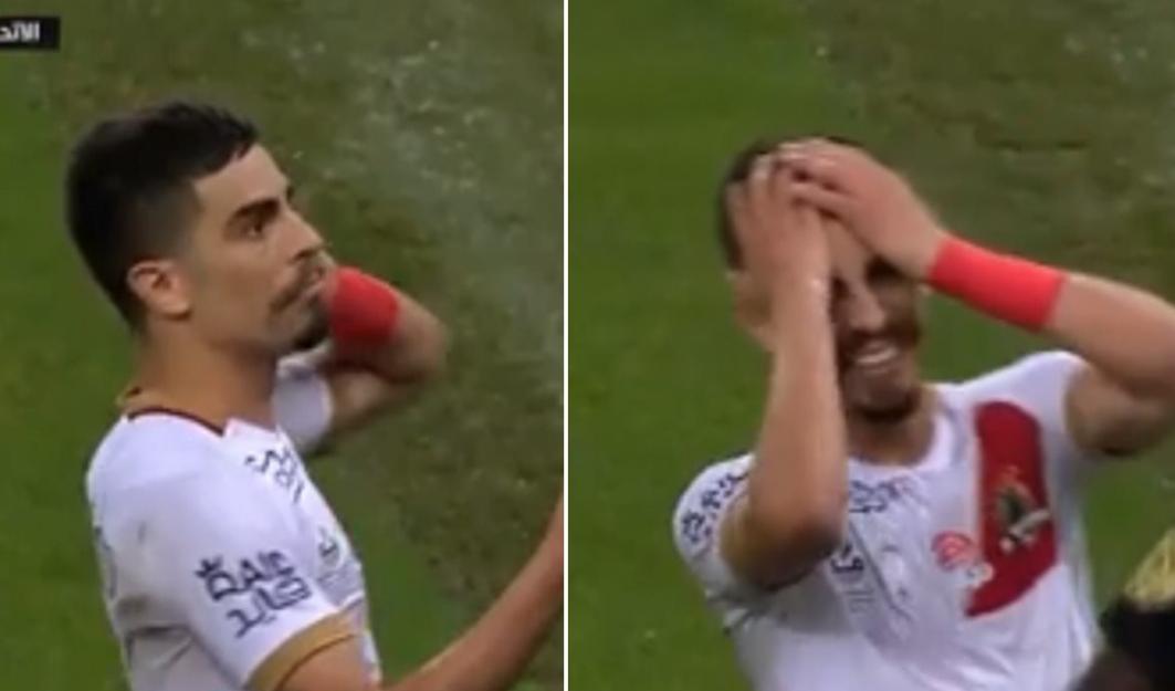 VIDEO | Shënon golin e fitores në minutën e fundit, epike festa e brazilianit