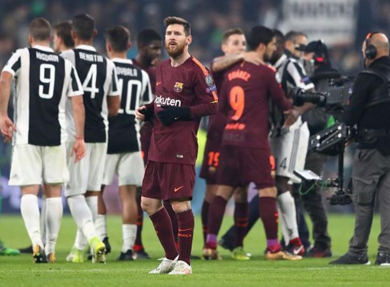 Projektohet shkëmbimi i bujshëm, Barcelona pret përgjigjen e Juventusit