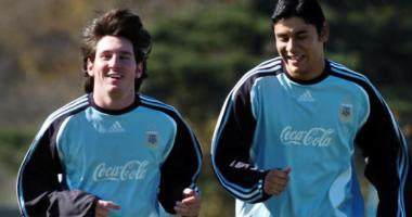 """""""E kam parë Messin të qajë si fëmijë për Argjentinën, u bë keq në 2011"""""""