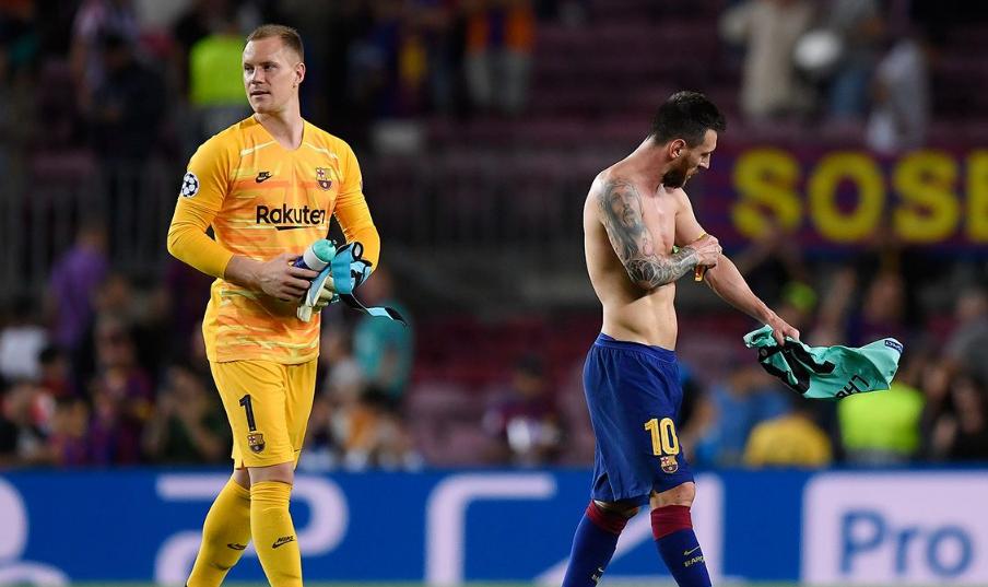 Ylli i Barcelonës drejt rinovimit, pengesë për firmën bëhet Coronavirusi