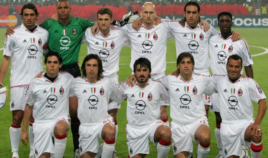 Finalja e çmendur me Liverpool, Maldini: U zumë në pushim, ja ç'bëri Ancelotti