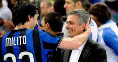Nata e paharrueshme, Milito: Mourinho lideri ynë, ja ç'na tha para finales