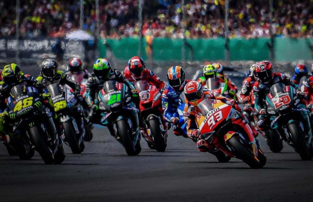 Moto GP: Ducati bën ligjin në Spanjë, Marquez vazhdon në ritme normale