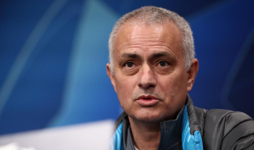 Tottenham 12 vite pa trofe, Mourinho qetëson tifozët me deklaratën e tij