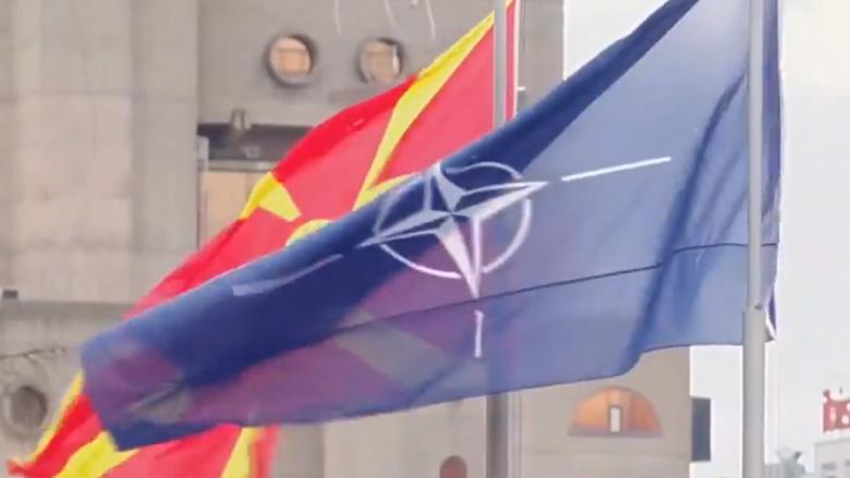 Spanja ratifikoi Protokollin për anëtarësim të Maqedonisë së Veriut në NATO