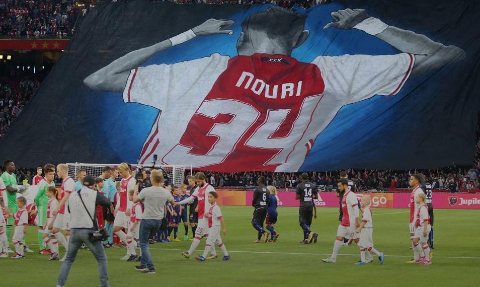 """Ndodh mrekullia: Abdelhak Nouri """"ringjallet"""", zgjohet nga koma pas 2.5 vitesh"""