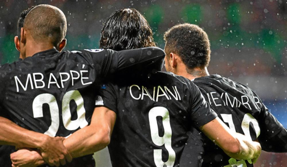 Klubet franceze arrijnë marrëveshjen, pagat e lojtarëve do përgjysmohen