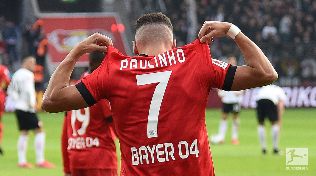 VIDEO | Ndalet Leipzig, Leverkusen thyen Eintracht dhe arrin zonën Champions