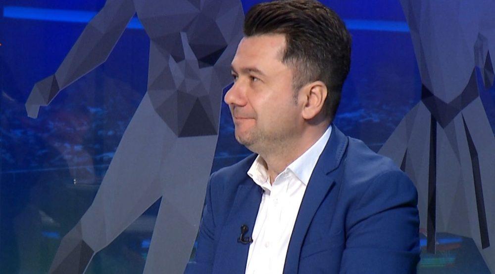 Rexha: Partizan pa identitet, Tirana mori hov. Kampionati? Më intriguesi