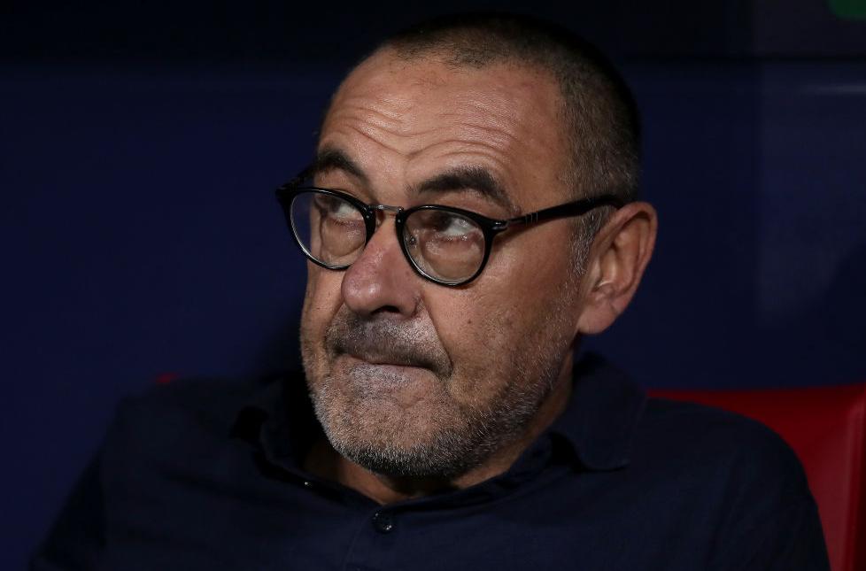 """""""Shkëlqimi dhe rënia e Sarrit"""", zbulohet dëshira e tifozëve të Juventusit"""