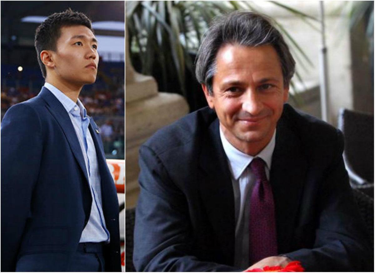 """""""Kloun i zi""""/ Zhang rrezikon shumë, gjobë dhe gjyq me presidentin e Ligës"""