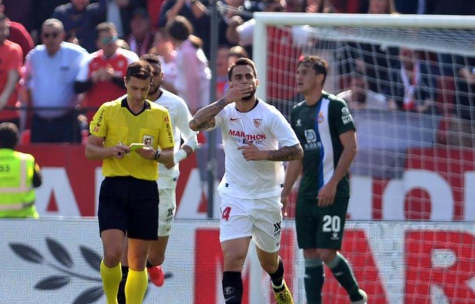 Qëndrimi te Sevilla apo rikthimi te Milani? Suso flet troç rreth së ardhmes