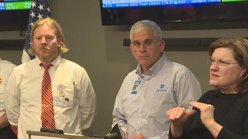 Alabama/ Drejtori i spitalit tregon të vërtetën: Nuk ka teste për të gjithë të dyshuarit me COVID-19