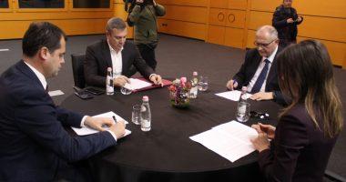 Shtyhet mbledhja tryeza për Reformën Zgjedhore