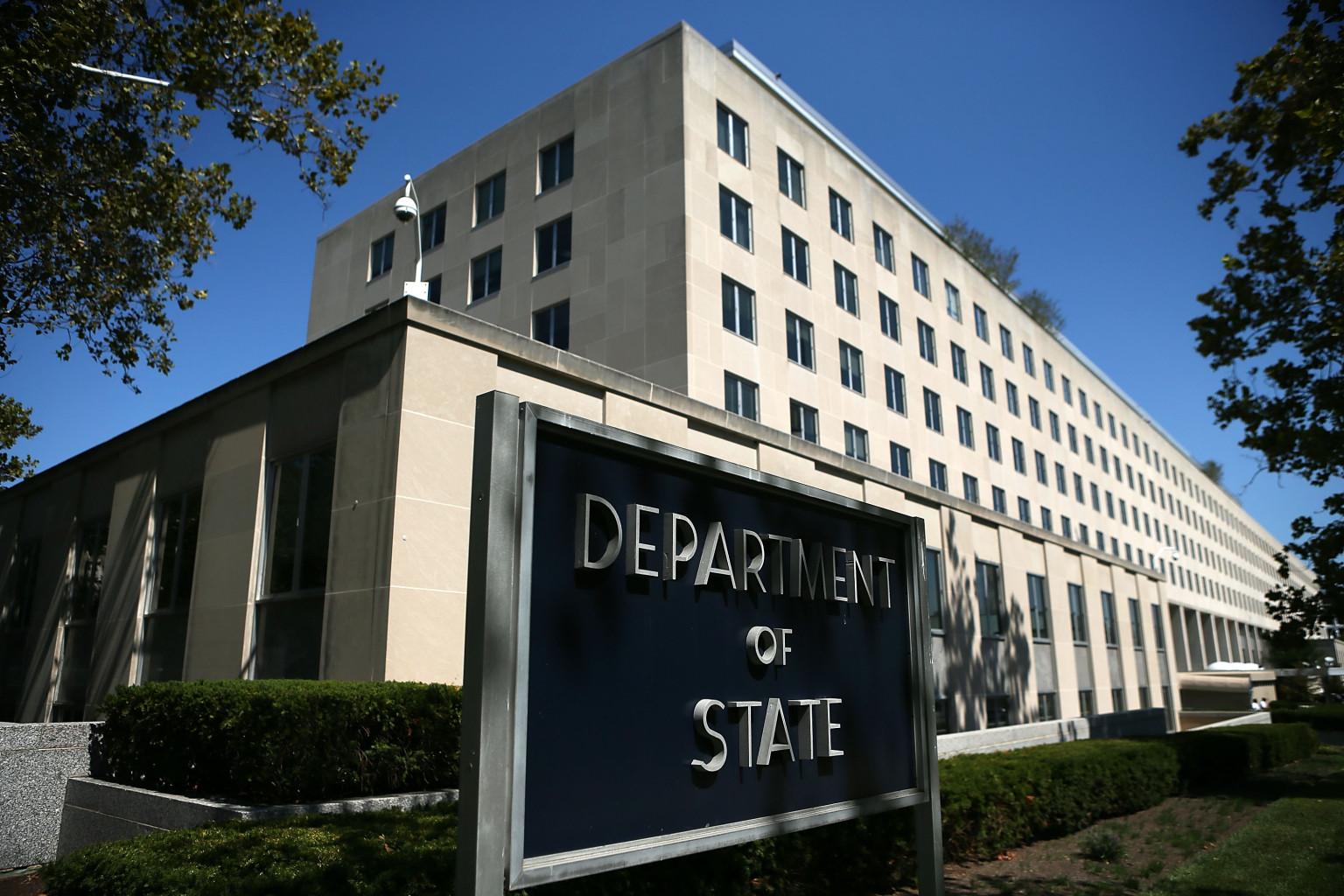 Departamenti amerikan i Shtetit konfirmon vdekjen e zyrtarit të parë nga koronavirusi