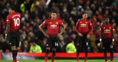 """""""Disa lojtarëve nuk ua ndjen për United! Duan të largohen, përtojnë të luajnë"""""""