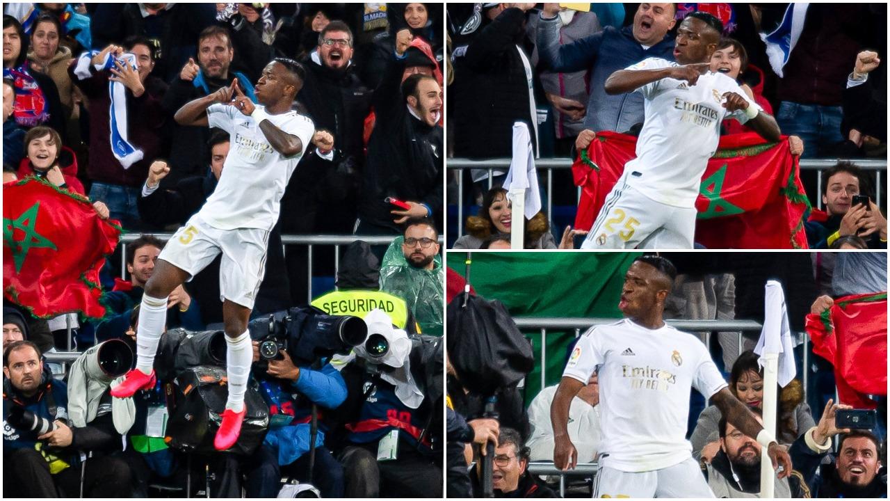 """Real Madrid gjen """"Cristianon"""" e ri, mposht pastër Barcelonën në El Clasico"""