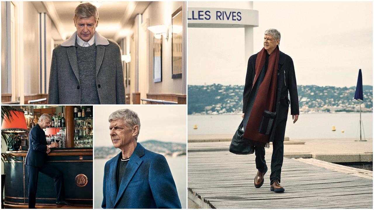 """""""Profesori"""" Arsene Wenger, filozofi i futbollit modern dhe një njeri i madh"""