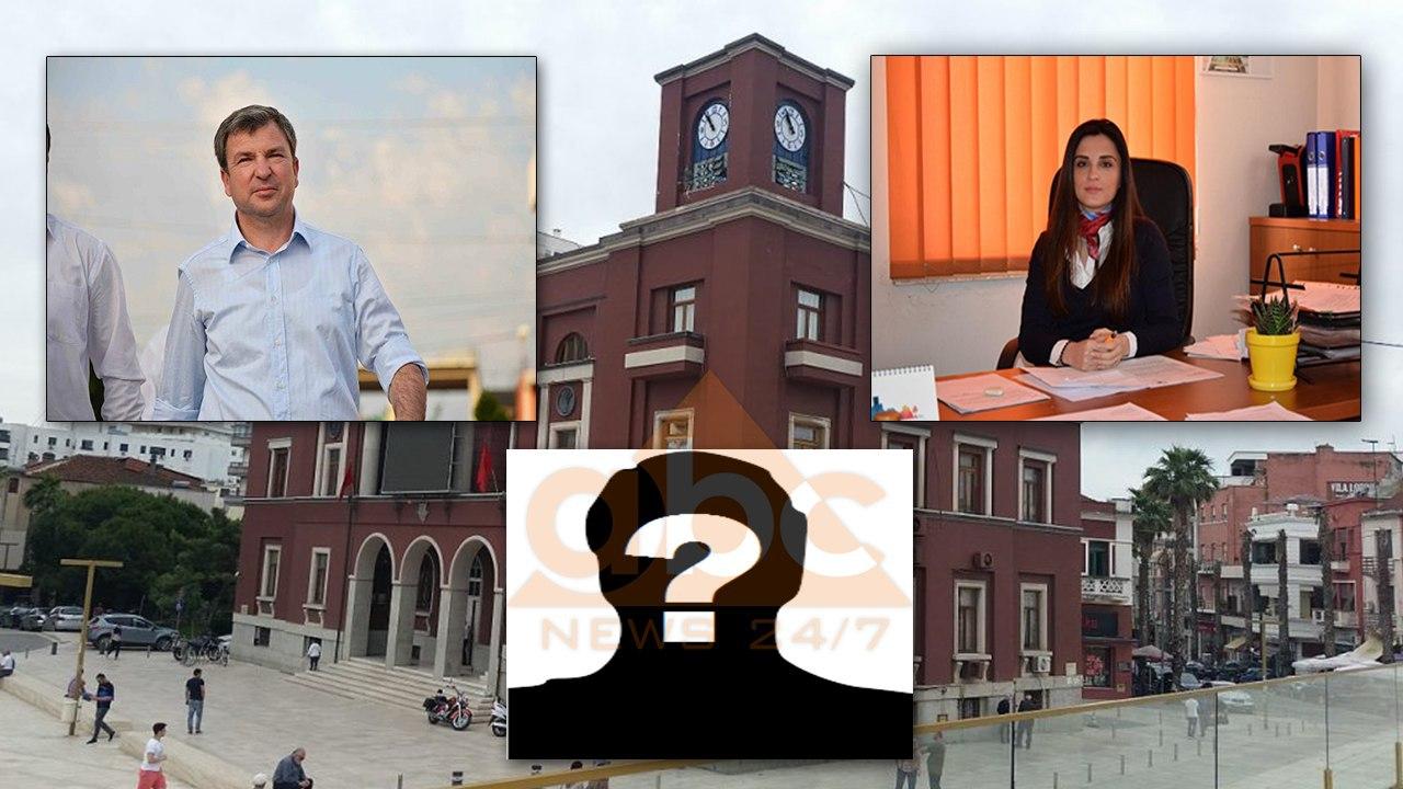 """Bashkia e Durrësit në """"telashe"""", një tjetër Sako merr drejtimin, kush është e """"besuara"""" e Vangjush Dakos"""