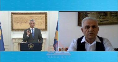 Ish-ambasadori shqiptar kundër Thaçit: Mbështeti korrigjimin e kufinjve me Serbinë, duhet të largohet nga tavolina bisedimeve