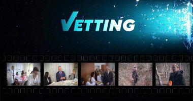"""""""Nga e shtuna të gjithë në """"Vetting"""""""", ABC News nis emisionin më të ri!"""